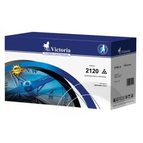 TN2120 Lézertoner HL 2140, 2150N, 2170W nyomtatókhoz, VICTORIA fekete, 2,6k