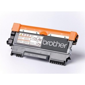 TN2210 Lézertoner HL 2240, 2240D, 2250DN nyomtatókhoz, BROTHER, fekete, 1,2k