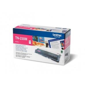 TN230M Lézertoner HL 3040CN, 3070CW nyomtatókhoz, BROTHER, magenta, 1,4k