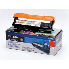 TN325B Lézertoner HL 4150CDN, 4570CDW nyomtatókhoz, BROTHER, fekete, 4k