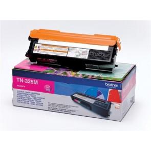 TN325M Lézertoner HL 4150CDN, 4570CDW nyomtatókhoz, BROTHER vörös, 3,5k
