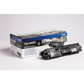 TN326B Lézertoner HL L8250CDN, DCP L8400CDN nyomtatókhoz, BROTHER fekete, 4k