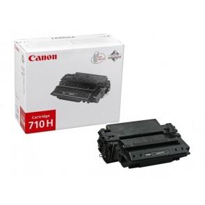 CRG-710B Lézertoner i-SENSYS LBP 3460 nyomtatóhoz, CANON fekete, 12k