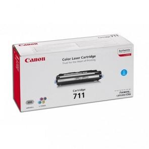 CRG-711C Lézertoner i-SENSYS LBP 5300 nyomtatóhoz, CANON kék, 6k