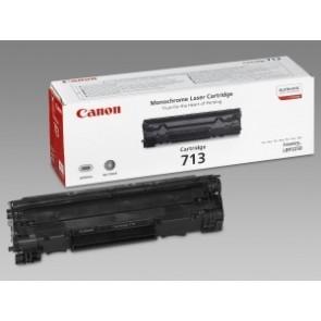 CRG-713 Lézertoner i-SENSYS LBP 3250 nyomtatóhoz, CANON, fekete, 2k