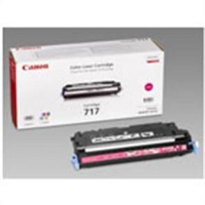 CRG-717M Lézertoner i-SENSYS MF 8450 nyomtatóhoz, CANON, magenta, 4k