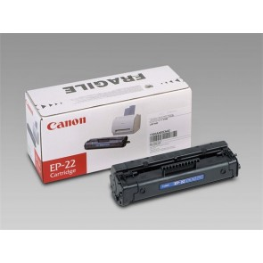 EP-22 Lézertoner LBP 800, 810, 1120 nyomtatókhoz, CANON, fekete, 2,5k