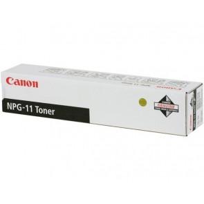 C-EXV11 Fénymásolótoner IR 2230, 2270 fénymásolókhoz, CANON, fekete, 21k
