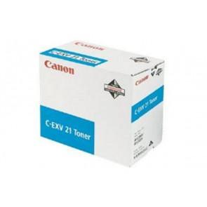 C-EXV21C Fénymásolótoner IRC 2880, 3380 fénymásolókhoz, CANON kék, 14k
