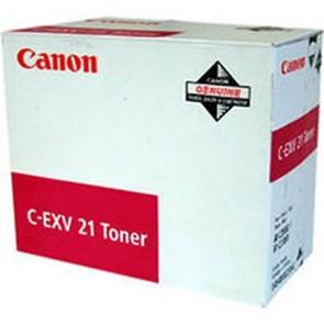 C-EXV21M Fénymásolótoner IRC 2880, 3380 fénymásolókhoz, CANON vörös, 14k