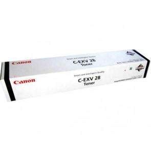 C-EXV28B Fénymásolótoner IRC 5045 fénymásolóhoz, CANON, fekete, 44k