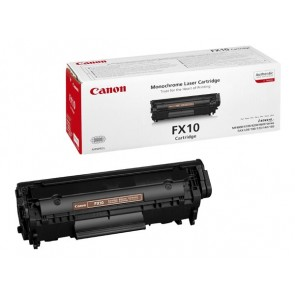 FX-10 Lézertoner i-SENSYS MF4010, 4120, 4140 nyomtatókhoz, CANON, fekete, 2k