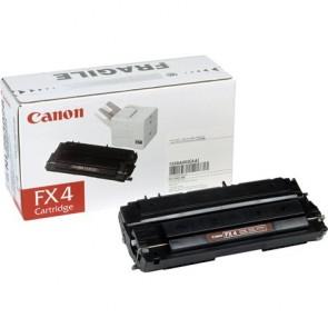 FX-4 Lézertoner Fax L800, L900 nyomtatókhoz, CANON fekete, 4k