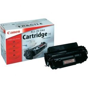M CARTRIDGE Lézertoner SmartBase PC1210D, 1230D, 1270D nyomtatókhoz, CANON fekete, 5k