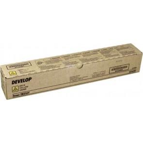 TN 216Y Lézertoner ineo+220/224/280 nyomtatókhoz, DEVELOP sárga