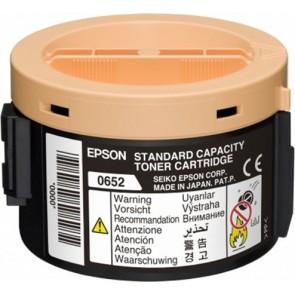 S050652 Lézertoner Aculaser M1400, MX14 nyomtatókhoz, EPSON fekete, 1k