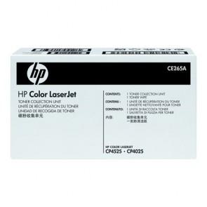 CE265A Maradék toner gyűjtő tartály HP ColorLaserJet CP4525 nyomtatókhoz