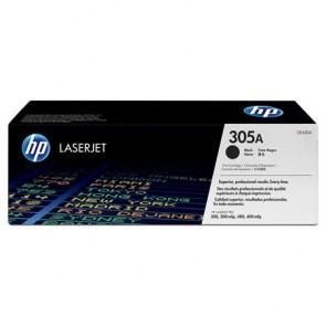 CE410A Lézertoner LaserJet Pro 300 MFP M375 nyomtatóhoz, HP 305A, fekete, 2,2k