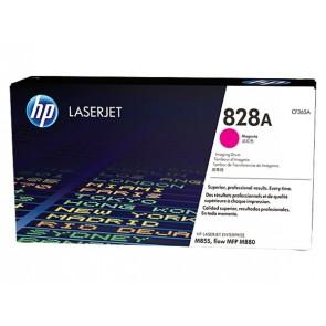 CF365A Dobegység LaserJet M855dn,M880Z  nyomtatókhoz, HP 828 vörös, 30k