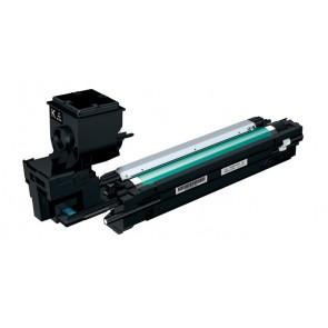 A0WG01H Lézertoner Magicolor 3730 nyomtatóhoz, KONICA-MINOLTA, fekete, 3k