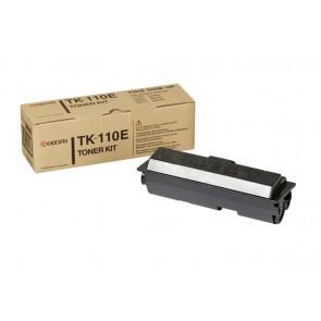 TK110 Lézertoner FS 720, 820, 920 nyomtatókhoz, KYOCERA fekete, 2k