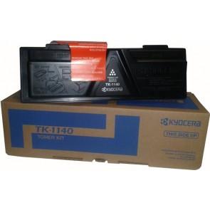 TK1140 Lézertoner FS 1035mfp, 1135mfp nyomtatókhoz, KYOCERA, fekete, 7,2k