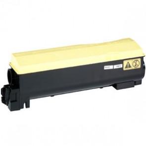 TK560Y Lézertoner FS C5300DN nyomtatóhoz, KYOCERA sárga, 10k