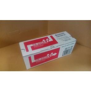 TK580M Lézertoner FS C5150DN nyomtatóhoz, KYOCERA vörös, 2,8k