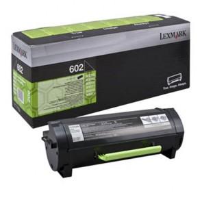 60F2000 Lézertoner MX310/410/510/511/611 nyomtatóhoz, LEXMARK, fekete, 2,5k (return)