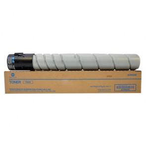TN322 Fénymásolótoner Bizhub 224e,284e,364e fénymásolókhoz, KONICA-MINOLTA, fekete, 24k