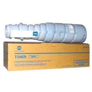 TN414 Fénymásolótoner Bizhub 363, 423 fénymásolókhoz, KONICA-MINOLTA, fekete, 25k