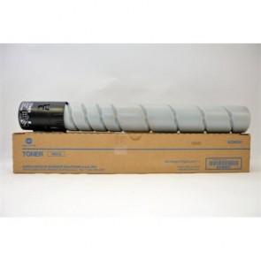 TN513 Fénymásolótoner Bizhub 454e, 554e fénymásolókhoz, KONICA-MINOLTA fekete, 24K