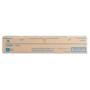 TN216C Fénymásolótoner Bizhub C220, C280 fénymásolókhoz, KONICA-MINOLTA kék