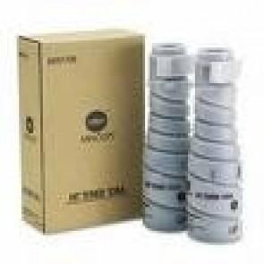 105B Fénymásolótoner Di 181 fénymásolóhoz, KONICA-MINOLTA, fekete, 5,75k