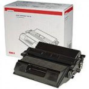 09004462 Lézertoner és dobegység B6500 nyomtatóhoz, OKI, fekete, 22k