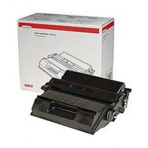 09004461 Lézertoner és dobegység B6500 nyomtatóhoz, OKI, fekete, 13k