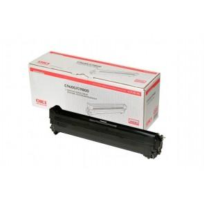 42918106 Dobegység C9600, 9800 nyomtatókhoz, OKI, magenta, 40k
