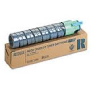 888283 Fénymásolótoner Aficio CL4000 fénymásolóhoz, RICOH Type 245, cián