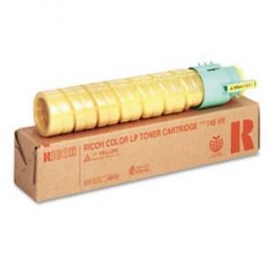 888281 Fénymásolótoner Aficio CL4000 fénymásolóhoz, RICOH Type 245 sárga