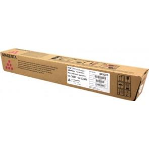 842045 Lézertoner Aficio MP C2800, C3300 nyomtatókhoz, RICOH Type 3501 magenta, 16K