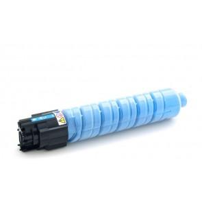 821097 Fénymásolótoner Aficio SP C430, SP C431 fénymásolókhoz, RICOH, cián, 24k