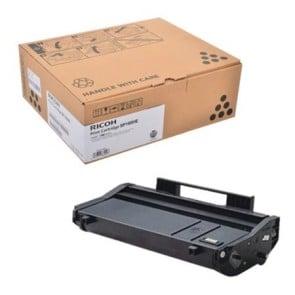 408010 Lézertoner SP150 nyomtatóhoz, RICOH, fekete, 1,5k