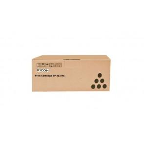 407246 Lézertoner  SP 311DN, SP 311DNw, SP 311SFN nyomtatókhoz, RICOH, fekete, 3,5k