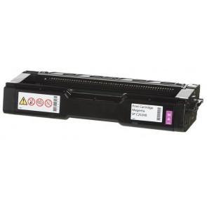 407718 Lézertoner SP C252DN, SP C252SF nyomtatókhoz, RICOH vörös, 6K