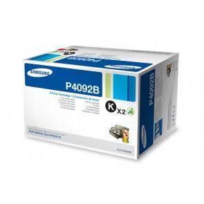 CLT-P4072B Lézertoner CLP 320, 325 nyomtatókhoz, SAMSUNG fekete, 2*1,5k