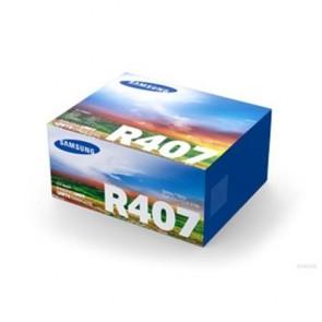 CLT-R407 Dobegység CLP 320 nyomtatóhoz, SAMSUNG, fekete 20k, színes 12,5k