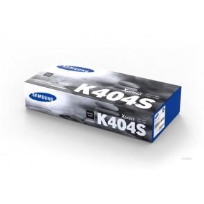 CLT-K404S Lézertoner SL C430W, SL C480W nyomtatókhoz, SAMSUNG fekete 1,5k