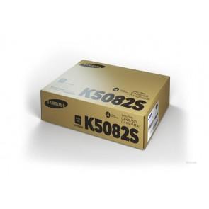 CLT-K5082S Lézertoner CLP 620, 670 nyomtatókhoz, SAMSUNG fekete, 2,5k
