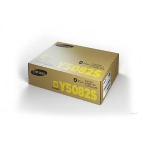 CLT-Y5082S Lézertoner CLP 620, 670 nyomtatókhoz, SAMSUNG, sárga, 2k