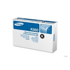 CLP-K660B Lézertoner CLP 610, 660 nyomtatókhoz, SAMSUNG fekete, 5,5k
